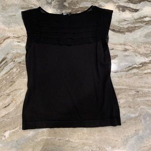 Black top from The Limited